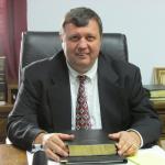 Pastor Farrell Shepherd